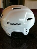 ***PPU***Bauer Lil' Sport Youth Hockey Helmet