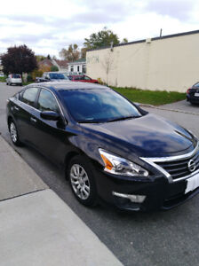 Year 2014 Nissan Altima