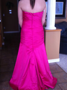 Grad Dress Strathcona County Edmonton Area image 2