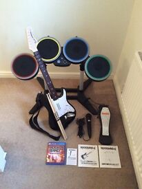 Rock Band 4 for PS4