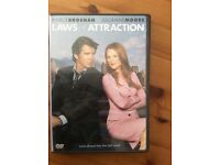 Laws of Attraction DVD
