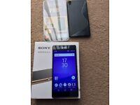 Mint condition Sony Xperia Z3 Plus Z3+ E6553 20.7MP 32GB 4G LTE Smartphone not apple, Samsung