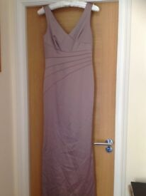 Brand new with tags Marks and Spencer's bridesmaid dress