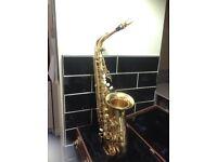 Alto Saxophone JP Blues 141