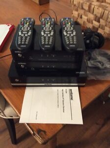 HD DVR and HD Cable Boxes - Bruce Telecom