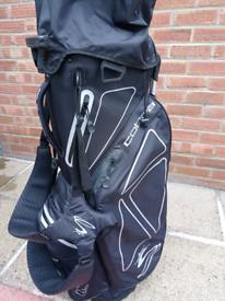 Cobra golf carry bag