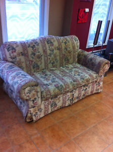 Clean loveseat for sale
