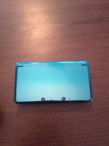 Nintendo 3ds mint condition with 13 games