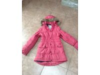 Girls coat age 13-14