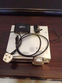 Panasonic pt-ae 200e lcd projector