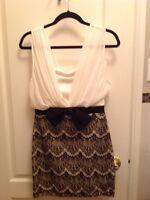 Lace Dress - Brand New