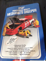 NEW - TUFF GUY PROFESSIONAL QUALITY MECHANIC'S CREEPER