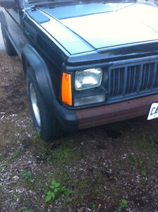 1996 Jeep Cherokee XJ Cambridge Kitchener Area image 6