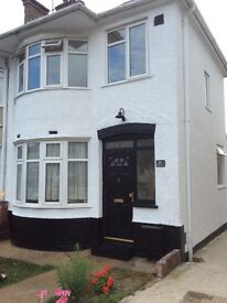 2/3 bedrooms property, newly refurbished, in a quite, convenient area in Southall /Greenford borders