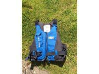 Hellyhansen Buoyancy Aid - Child's Medium