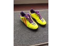 Football trainers size 12