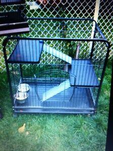 Cage a vendre West Island Greater Montréal image 2