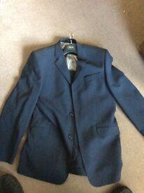 Milan Suit