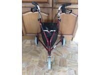 Mobility walker (brand new)