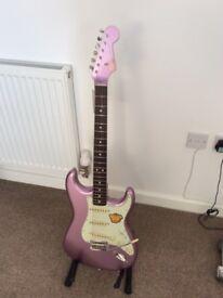 Fender squire classic 60s vibe