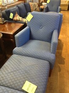 Accent chairs Fonthill ReStore
