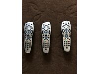 Sky +HD remotes, any offers