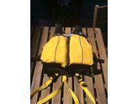 Youth buoyancy aid 25-30kgs