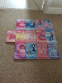 13 princess tiara series reading books for young readers