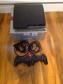 PS3 huge bundle bargain