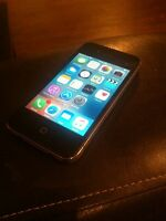 Iphone 4s (8 GB)
