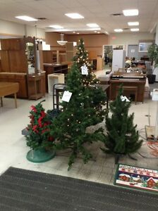 Assorted Christmas decorations London Ontario image 1