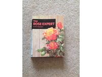 The Rose Expert Book