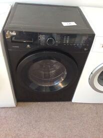 Beko WDR7543121B Washer Dryer