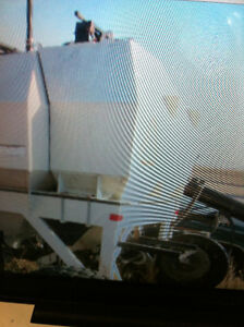 WANTED Bourgault canola/ herbicide tank