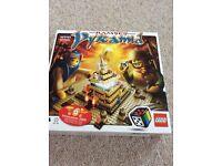 Lego Pyramid game