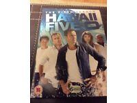 hawall fiveo