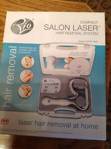 Hair removal system Kawartha Lakes Peterborough Area image 1