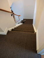 CARPET YOUR STAIRS 4 CHEAP !!