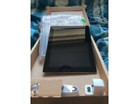 Apple iPad 4 128gb black comes with 6 months warranty