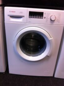 Bosch maxx6 washing machine