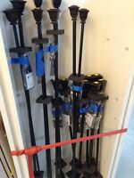 New curtain rods Fonthill Restore St. Catharines Ontario Preview