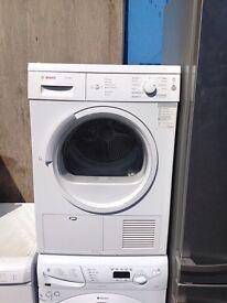 Bosch 7kg condenser tumble dryer