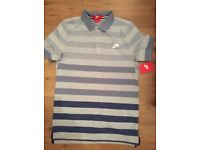 Nike T shirt & or shorts M bnwt