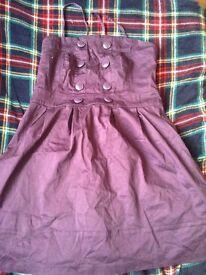 Size 18 dress