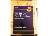 Gcse food tech