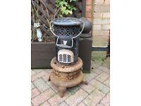 Vintage valor 525 heater stove