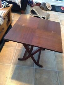 Meredew Occasional table circa 50's or 60's