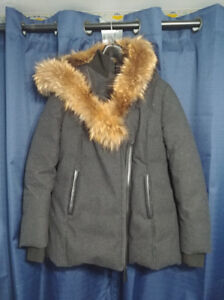 MACKAGE Winter JACKET!!!!!!! Perfect Condition