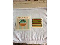 Paolo Nutini pencil full of lead vinyl & CD single brand new