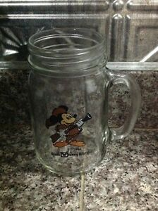 Walt Disney World Collectable Cup